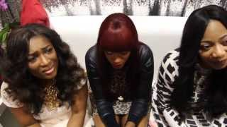 SWV Interview - Details On Upcoming Reality Show on WE TV
