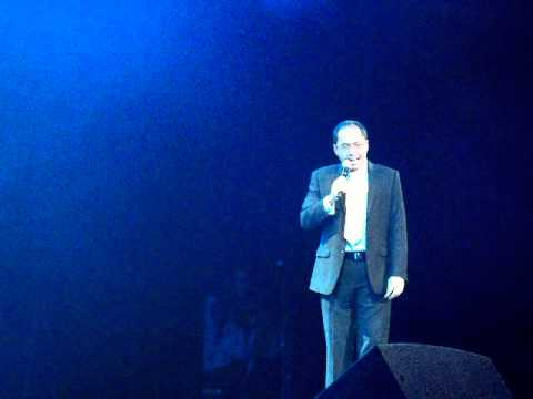 Noel Gascon - Comedy Act at Rex Navarrete @ Resorts World Manila Part 01