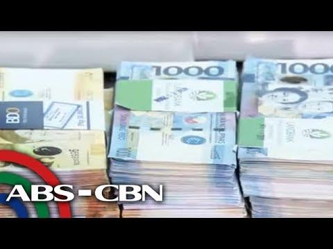 TV Patrol: Nasa P15-M halaga ng shabu, nasabat sa isang Tsino sa Maynila_Űrhajó videók