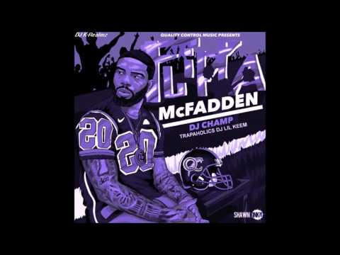 Skippa Da Flippa ~ Flippa McFadden *FULL MIXTAPE* (Chopped and Screwed) by DJ K-Realmz
