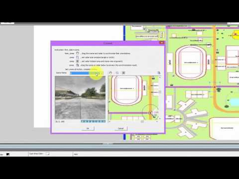 สอนการทำ Virtual-Tour เบื้องต้น ด้วยโปรแกรม Tourweaver 7.70