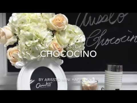 How to make Chococino?