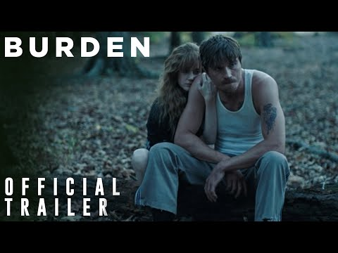 BURDEN | Official Trailer 2 - Now Playing in Select Theaters | 101 Studios