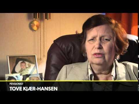 72-årige Tove fupper telefon-svindlere - DR Nyheder