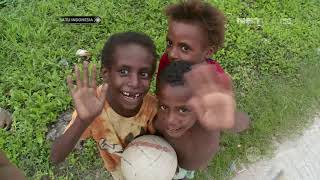 Video Satu Indonesia- Pembangunan Infrastruktur Trans Papua Barat Mudahkan Masyarakat Papua MP3, 3GP, MP4, WEBM, AVI, FLV Desember 2018