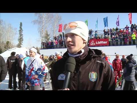 Семен Сучилов: «С Бабиковым играл в кошки-мышки»
