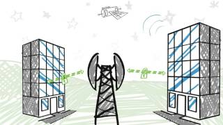 How Fixed Wireless Broadband Works