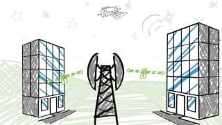 How Fixed Wireless Broadband Works