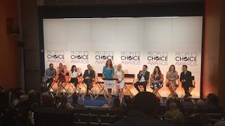 2015 People's Choice Awards Complete Nomination Announcement #PCA #PeoplesChoice