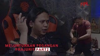 Video 5 KODAM KPL MELAWAN  RATUSAN JIN FASIK MP3, 3GP, MP4, WEBM, AVI, FLV Agustus 2019
