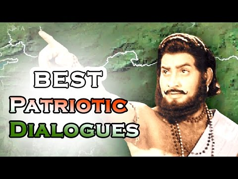 Video Independence Day Special || Tollywood Best Patriotic Dialogues download in MP3, 3GP, MP4, WEBM, AVI, FLV January 2017