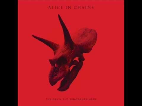 Tekst piosenki Alice In Chains - Choke po polsku