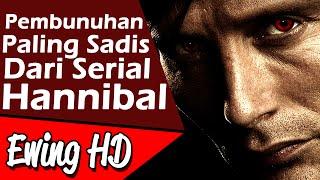 Video 5 Pembunuhan Paling Sadis Dari Serial HANNIBAL | #MalamJumat - Eps. 1 MP3, 3GP, MP4, WEBM, AVI, FLV Desember 2018