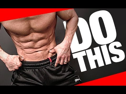 Do This BEFORE Every Ab Workout (GET BETTER ABS!) (видео)