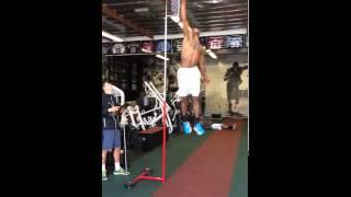 Glenn Robinson III Big-Time Jump