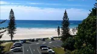 Kingscliff Australia  city pictures gallery : Kingscliff Beach NSW Australia - Beautiful Winter's Day