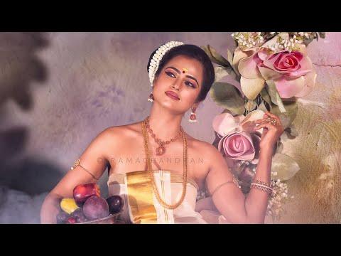 Ramya Pandian Photoshoot | Vijay television | Dr. LRamachandran | Hotstar | CookuwithComali