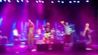 Ленинград - Любит наш народ 06.04.2013 Live In Crocus City Hall