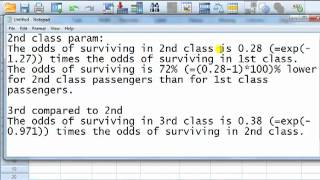 SPSS For Newbies: How To Handle Ordinal IVs In Regression