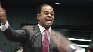 Diputados leonelistas y PRM se retiran de sesión de la Cámara de Diputados