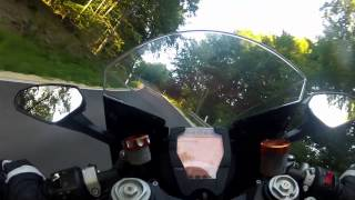 10. Ktm RC8r 2012 Speed Run Wheelie Top Speed