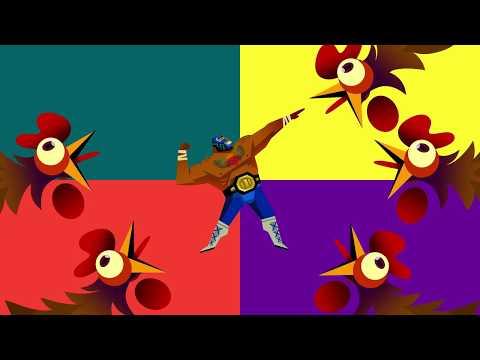 Annonce version PC de Guacamelee! 2