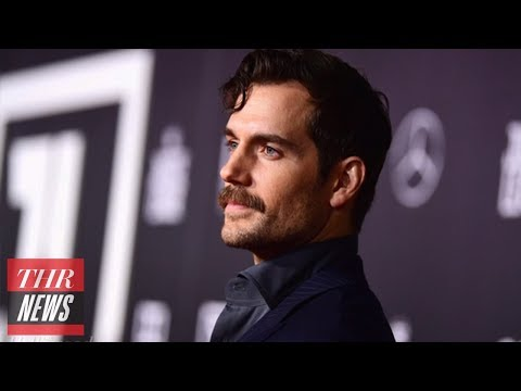 Henry Cavill Says #MeToo Comments Were All a 'Misunderstanding'  | THR News