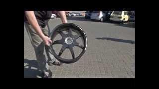 10. BST Carbon Wheels; Worth their Weight?