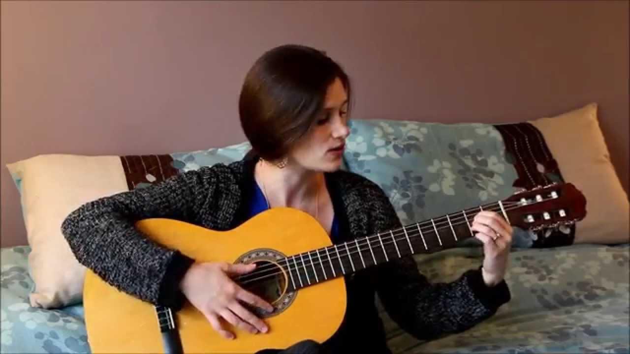 Guitar Tutorial – 2 Chord Children's Songs