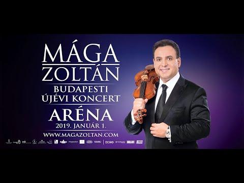 XI. Budapesti Újévi Koncert