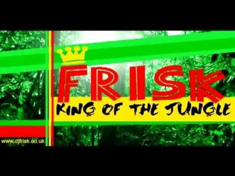 ragga - Frisk - King of the Jungle (Reggae / Ragga Jungle Mix) 01 - Konshens - Pretty Devil (Aries Refix) 02 - Police In Helicopter - Frisk Feat. Million Stylez (Bac...