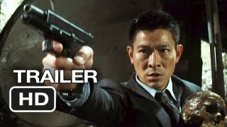 Nonton Festival De Cannes  2013    Blind Detective Official Trailer  1  Johnnie To Movie Hd Film Subtitle Indonesia Streaming Movie Download