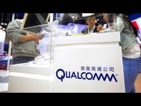 Broadcom withdraws offer to acquire Qualcomm