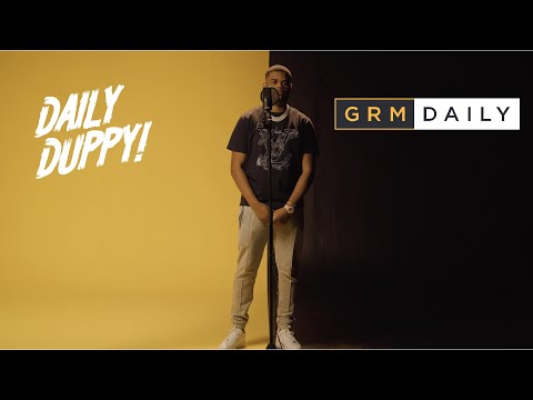 K Trap – Daily Duppy