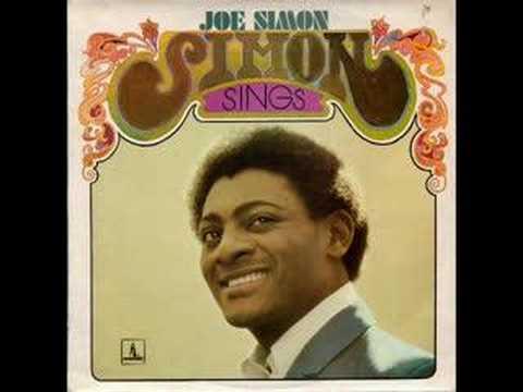 Joe Simon - Misty Blue