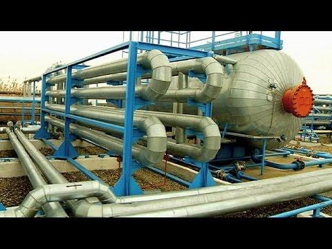 Ουκρανία: «Στοπ» στην αγορά φυσικού αερίου από την Ρωσία