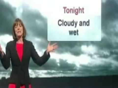 NEWS FAIL - The funniest blooper on BBC