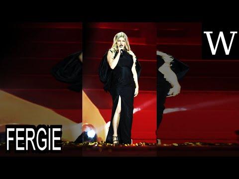 FERGIE (singer) - Documentary
