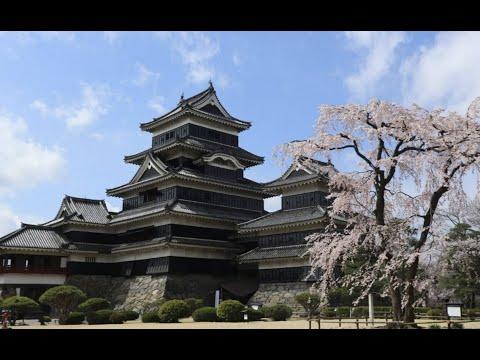 A Beautiful Trip, Three Days in Matsumoto