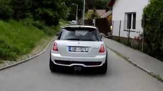 MINI Cooper S AUTOMAT