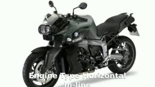 8. 2009 BMW K 1300 R Walkaround