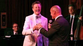 Video Jim Caruso's Cast Party Celebrates 10 Years MP3, 3GP, MP4, WEBM, AVI, FLV Agustus 2018