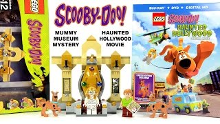 Nonton LEGO® Scooby-Doo Haunted Hollywood Blu-Ray & 75900 Mummy Museum Mystery Set Speed Build Film Subtitle Indonesia Streaming Movie Download