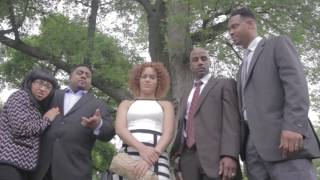 NOT ANOTHER BLACK MOVIE TRAILER