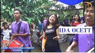 NEW IDA OCET BARENG KECIMOL MERPATI | LIVE lagu jaran goyang | DI LINGSAR