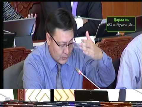 Засгийн газрын мөрийн хөтөлбөрийг ТББХ дэмжлээ