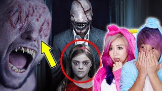 Video Reacting To The Most Scary Short Films On YouTube! (DO NOT WATCH AT NIGHT) MP3, 3GP, MP4, WEBM, AVI, FLV November 2018