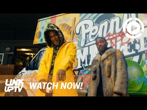 Burna Boy - Mandem Anthem [Music Video] @Burnaboy | Link Up TV