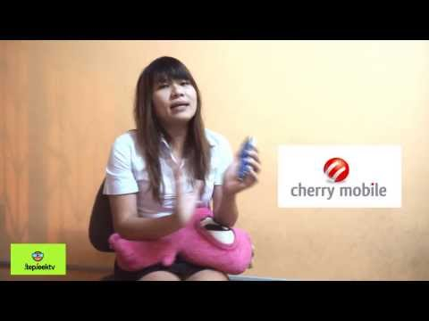 StepGeek review Cherry mobile cosmos x2