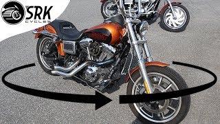 2. 2014 Harley-Davidson Dyna Low Rider